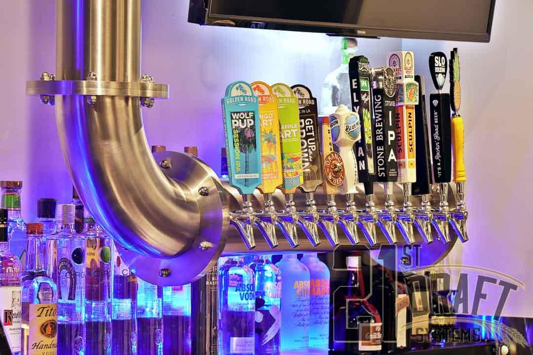 Duke S Bar Amp Grill Riverside Ca 21st Draft Systems
